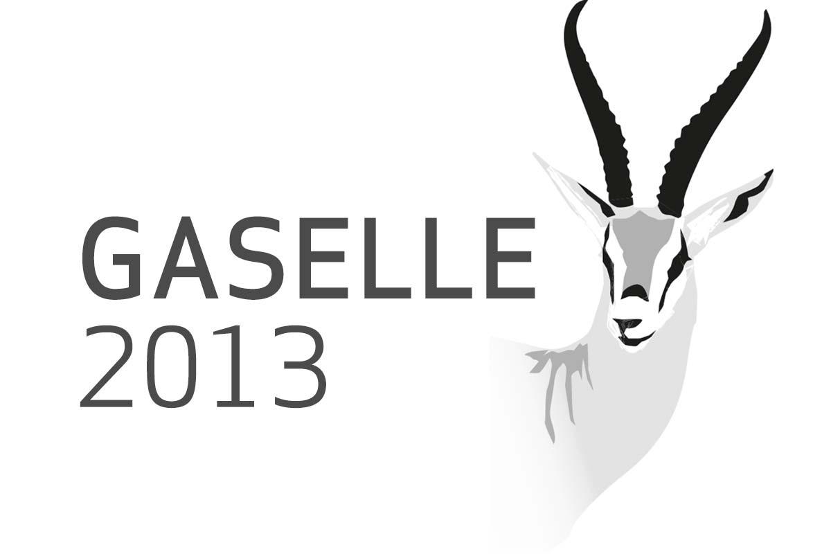 Gaselle 2013 / Cautus Geo