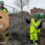 målesystemer for byggeprosjekter-deformasjonsmåling-med-saaf