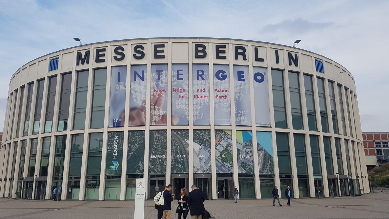 intergeo geodesi geo-messe